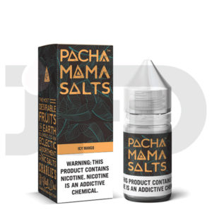 ICY MANGO PACHA MAMA SALTS 10ML BY CHARLIE'S CHALK DUST