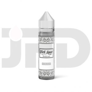 BOULEVARD ELIQUID 50ML SHORTFILL BY WICK LIQUOR